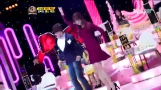 Oh Yeon Seo - dance
