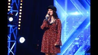 Katy Perry   Firework. Vezi Aici Cum Cântă Teodora Sava, în Bootcamp, La X Factor