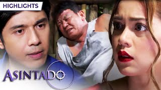 Asintado: Samantha claims that she saved the trapped man | EP 34