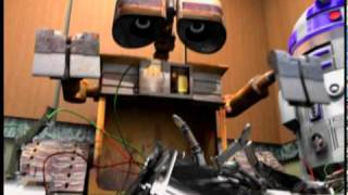 getlinkyoutube.com-Wall-E's Ride.mov