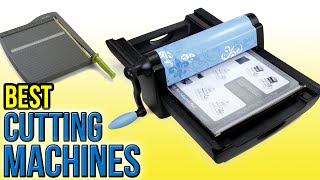 getlinkyoutube.com-9 Best Cutting Machines 2016