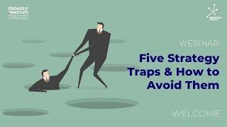 5 Strategy Traps