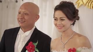 Wedding Reception (K. Yong & K. Yok) at Khum Phucome Hotel