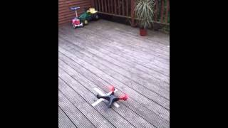 getlinkyoutube.com-Syma x8c beginners guide step by step learn to fly