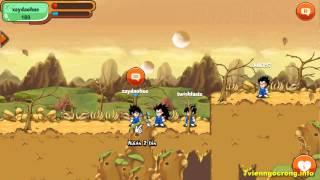 getlinkyoutube.com-Game 7 Vien Ngoc Rong Online