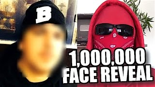 getlinkyoutube.com-1,000,000 SPECIAL + FACE REVEAL