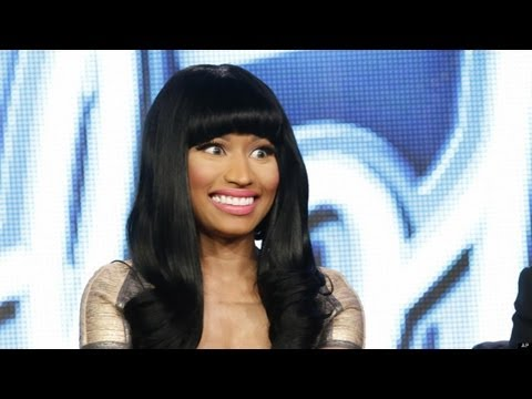 Nicki Minaj Leaving 'American Idol' | HPL