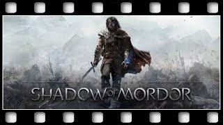 "getlinkyoutube.com-Middle-earth: Shadow of Mordor ""THE MOVIE"" [GERMAN/PC/1080p/60FPS]"