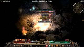 getlinkyoutube.com-Grim Dawn Commando - Templar Knight in B27