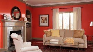 Como pintar el interior de una casa de dos colores - Pintar mi casa ...