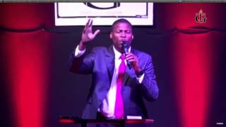 getlinkyoutube.com-Manifester la Gloire - Creole  - Pasteur Gregory Toussaint - Tabernacle de Gloire