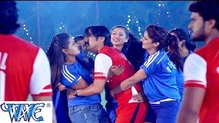 getlinkyoutube.com-Chal Kabaddi - चल कबड्डी - Intqaam - Khesari Lal & indu Sonali - Bhojpuri Hot Song 2015