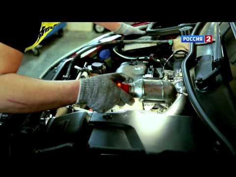 "Проект ""Вторичка"": обзор Peugeot 206//АвтоВести 116"