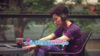getlinkyoutube.com-[Eng Sub]我们相爱吧 We are in love Kimi Qiao & Xu Lu Ep 6