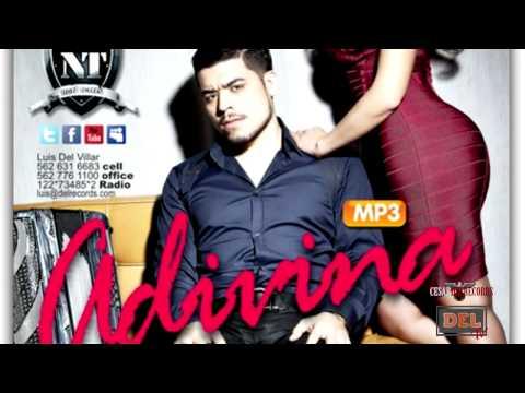 Noel Torres - Adivina (Estudio) 2012 -1gIrhexO2DQ