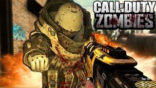 "getlinkyoutube.com-""CRAZY FUN MAP!"" - Call of Duty Zombies ""INDUSTRIAL ESTATE"" Custom Map! (COD Zombies)"