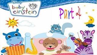 getlinkyoutube.com-Baby einstein - baby einstein - puppets show parade   animal puppets from baby einstein   Part 4