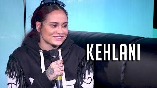 getlinkyoutube.com-Kehlani On Her Stalker, Secrets on YSBH and Live Performance