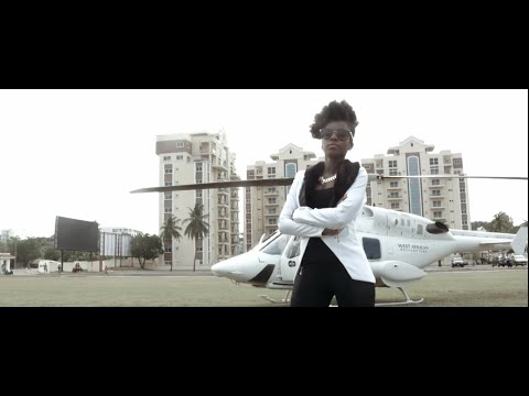 MzVee - My Time ft Lil Shaker (Video) @mzveegh