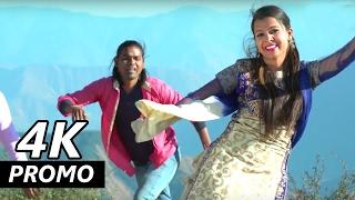 getlinkyoutube.com-Dil Todige   Video Promo New Garhwali Song 2017 Rakesh Panwar Latest Superhit Song Riwaz Music