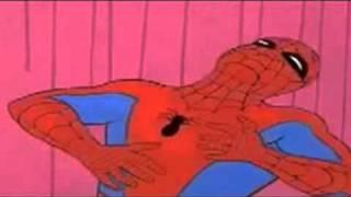 getlinkyoutube.com-spiderman the big laugh