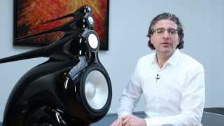 getlinkyoutube.com-Bowers & Wilkins B&W Nautilus | SG Akustik HiFi-Studio