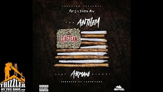getlinkyoutube.com-Leafteam ft. Armani Depaul - Anthem [Prod. Architekz] [Thizzler.com]