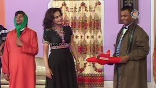 Andaza Karo New Pakistani Stage Drama Full Comedy Show