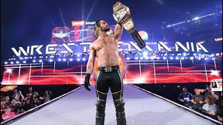 WrestleMania 31 highlights 2TM16 video