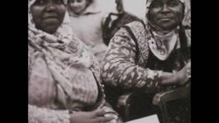 getlinkyoutube.com-Face of Afro-Turkish people
