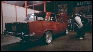 getlinkyoutube.com-Fiat 125 R32 Coupe - engine, exhaust sound /// wolfsgruppe