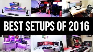 getlinkyoutube.com-The Best Setup of 2016!