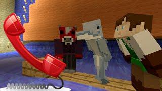 getlinkyoutube.com-Minecraft Xbox - Survival Madness Adventures - Phoning Parents [289]