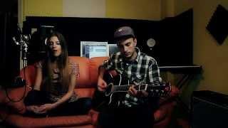 Conor Maynard - R U Crazy (Alice Reine & Kosio - Ogi 23 Acoustic Cover)