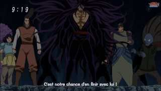 getlinkyoutube.com-TORIKO - Ichiryuu vs Bishokukai VOSTFR MAD