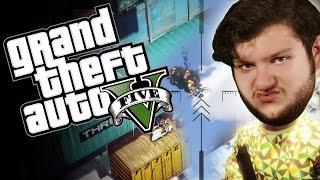 getlinkyoutube.com-GTA 5 PC Online Funny Moments - SCOOTERS VS SNIPERS! (Custom Games)