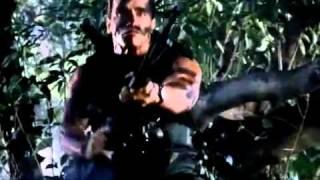 Commando (1985) - Official Trailer (Arnold Schwarzenegger)  By Dj Nero