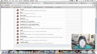 getlinkyoutube.com-10.6.8 Hackintosh update
