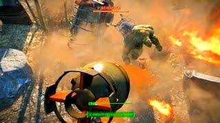 getlinkyoutube.com-FALLOUT 4 Nuke the Behemoth!