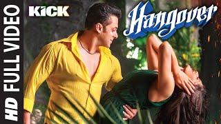 getlinkyoutube.com-Hangover Full Video Song | Kick | Salman Khan, Jacqueline Fernandez | Meet Bros Anjjan