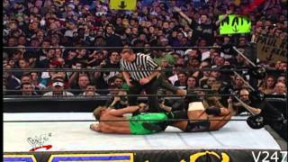 getlinkyoutube.com-triple h vs chris jericho wrestlemania 18