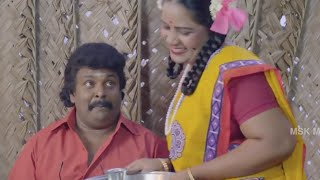 getlinkyoutube.com-Sinnampuli Marriage Proposal Comedy Scene - Ponge Ezhu Manohara Tamil Movie Scenes