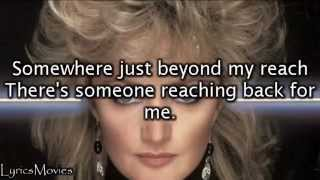 getlinkyoutube.com-Bonnie Tyler - I need a Hero (Lyrics)
