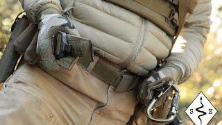 getlinkyoutube.com-War Belt Overview - Snake Eater Tactical