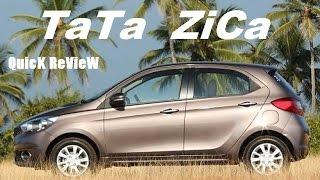 getlinkyoutube.com-Tata Tiago Quick Honest Review