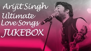 getlinkyoutube.com-Valentine's Day Special | Best of Arijit Singh | Romantic Songs 2016