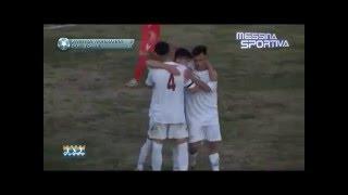 Aversa Normanna-Due Torri 3-0 (Serie D 23^ giornata)
