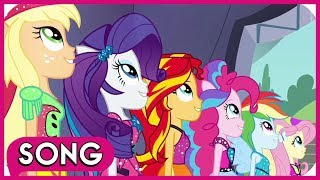 getlinkyoutube.com-Shine like Rainbows + The Other Twilight - MLP: Equestria Girls Rainbow Rocks! [HD]