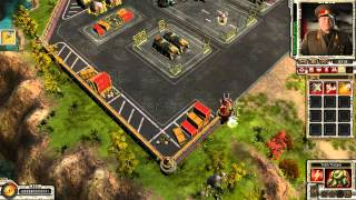 getlinkyoutube.com-Command and Conquer Red Alert 3 Uprising Rising Sun Mission 1 Greed of the Vanquished