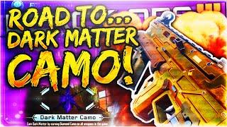 getlinkyoutube.com-I GOT NOTICED! Black Ops 3 ROAD TO DARK MATTER CAMO! KUDA GOLD GUN GAMEPLAY! (Road To Dark Matter)